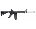 "Smith & Wesson 10305 M&P 15 Sport II Semi-Auto .223 / 5.56 16"" 30+1 6-Position Black Armornite"