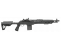 "Springfield Armory AA9611PK M1A Socom Semi-Auto .308 16.2"" 10+1 5-Position CQB with Adj Cheekpiece Black Parkerized"