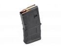 Magpul MAG560-BLK Pmag GEN M3 223 Rem/5.56 NATO 20rd Round Polymer Black