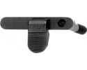 Troy Ind SSRELAMB00BT Magazine Release Ambidextrous Semi-Auto AR-15 Stainless Steel