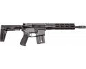 "Wilson Combat TRPP300BL Protector Pistol 300 Blackout AR-15 Type, Semi-Auto - 11.3"" BBl -  Black"
