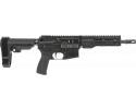 "Radical Firearms FP 8.5"" -300HBAR-7FCR-SBA3 300 Blackout PSTL M-Lok 8.5"""