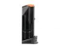 FN 20100377 Mag509C 9mm Black 10rd EXT FLRPLT