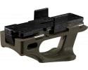 Magpul MAG020-ODG Ranger Plate Olive Drab Green 3pk
