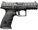 Beretta JAXF915 APX SF 9MM Semi-Auto Pistol, 4.25 BBL, 2-15 Round Mags - Black