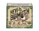 "HEVI-Shot 19006 Bismuth WF 410 3"" 6 9/16 - 25sh Box"