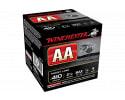 """Winchester Ammo AA419 AA 410GA 2.5"""" 1/2oz #9 Shot - 25sh Box"""