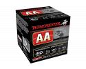 "Winchester Ammo AASC4185 AA Super Sport 410GA 2.5"" 1/2oz #8.5 Shot - 25sh Box"