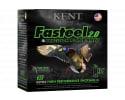 "Kent Cartridge K1235FS402 Fasteel 2.0 12GA 3.5"" 1-3/8oz #2 Shot - 25sh Box"