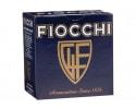 """Fiocchi 410VIP8 Exacta VIP 410GA 2.5"""" 1/2oz #8 Shot - 25sh Box"""