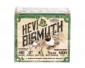 "HEVI-Shot 19004 Bismuth WF 410 3"" 4 9/16 - 25sh Box"
