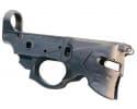 Sharps Bros SBLR07 BROS. Overthrow AR-15 Stripped Lower Billet Aluminum