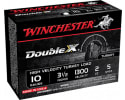 "Winchester Ammo STH105 Double X Turkey 10GA 3.5"" 2oz #5 Shot - 10sh Box"