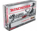 Winchester Ammo X65DS Deer Season XP 6.5 Creedmoor 125 GR Extreme Point - 20rd Box