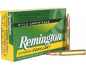 Remington Ammo R25062 Standard 25-06 Rem Core-Lokt PSP 100 GR - 20rd Box