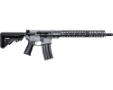 "Battle Arms Development Workhorse AR-15 Patrol Carbine 16"" Barrel .223/5.56 30rd - Combat Grey Cerakote Finish"