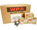 Wolf MC545BFMJ Military Classic 5.45x39mm, Steel Cased, Non-Corrosive, Full Metal Jacket 60 GR - 750 Round Case