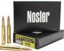 Nosler 40055 Trophy 270 Winchester 140 GR Ballistic Tip - 20rd Box