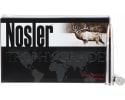 Nosler 40624 Safari 458 Winchester Magnum Nosler Partition 500 GR - 20rd Box