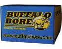 Buffalo Bore Ammunition 7A/20 454 Casull Lead Flat Nose 325 GR - 20rd Box