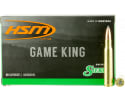 HSM 3040KRAG10N Game King 30-40 Krag 165 GR SBT - 20rd Box