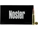 Nosler 40059 Ballistic Tip Hunting 7mm-08 Remington 140 GR Ballistic Tip - 20rd Box