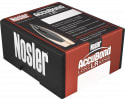 Nosler 60091 Trophy Grade Long Range 6.5 Creedmoor 129 GR AccuBond Long Range - 20rd Box