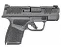 "Springfield Hellcat 3 Micro Compact Semi Automatic Pistol 3"" Barrel 9mm 10 Round - HC9319BLC"