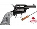 "HER BK22B2GPRL Barkeep BK 2"" Gray Pearl Revolver"