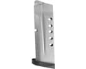 Smith & Wesson 3005566 S&W M&P Shield 45 ACP 6rd Black Finish