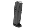 Smith & Wesson 3000247 M&P 9mm Replacement Magazine 15rd Black Finish