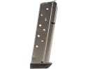 Springfield Armory PI6083 1911 40 Smith & Wesson 8rd Stainless Finish