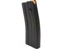 Ruger 90420 SR556 AR-15 223 Rem/5.56 NATO 30rd Black Teflon Coated Finish