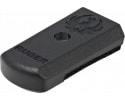Ruger 90622 LCP II Floor Plate 6rd Black Finish