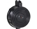 Century MAAK78A AK-Platform 7.62x39 75rd Steel Black Finish