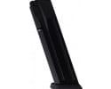 CZ 11650 P-09 40 Smith & Wesson (S&W) 15rd P-09 Metal Black Finish