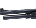 Wilson SGETU2 Extension Tube Rem 870/1100/11-87 12GA 2rd Steel Black Parkerized