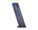 Mec-Gar MGCZ7510B CZ 9mm Luger 10rd CZ 75 Steel/Polymer Blued Finish