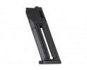CZ 11615 CZ P-07 22 Long Rifle 10rd Black Finish