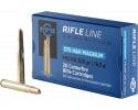 PPU PP375F Standard Rifle 375 Holland & Holland Magnum 300 GR Full Metal Jacket - 10rd Box