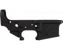 Aero Precision APAR501101C Stripped Lower AR-15 AR Platform Black Hardcoat Anodized