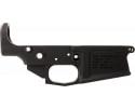 Aero Precision APAR308003C M5 308 Stripped Lower Receiver AR-10 AR Platform Black Hardcoat Anodized