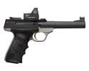 Browning 051568490 Buck Mark Plus Pract Red Dot 5.5