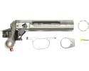 Savage Arms 18182 Target Action SS RB LP STD CAL