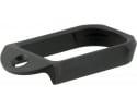 Polymer80 CPMWCBLK PF-Series Magwell Glock 19 6061-T6 Aluminum Black Hardcoat Anodized