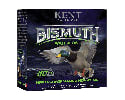 Kent B12W364 2.75 11/4 Bismuth Waterfowl - 25sh Box