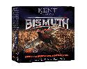 Kent B12U366 2.75 11/4 Bismuth Upland - 25sh Box