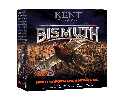 Kent B12U305 2.75 11/16 Bismuth Upland - 25sh Box