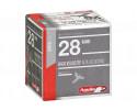 "Aguila 1CHB2879 Hunting High Velocity 28GA 2.75"" 3/4oz #9 Shot - 25sh Box"