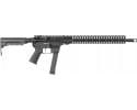 CMMG 99AE65A-GB Resolute 300 MKGS 16 Black